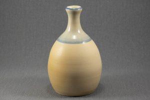 kleine Vase   15cm x Ø 9cm   19,-€